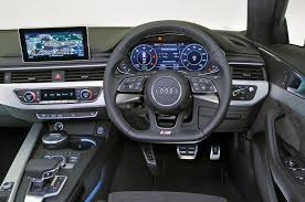 2015 audi a4 interior. Contemporary Interior Audi A4 Interior Dashboard In 2015 Interior