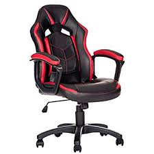 office chair images. merax midback executive office chair swivel computer desk blacku0026red images