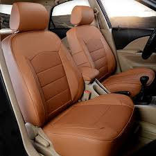 custom fit car seat covers for
