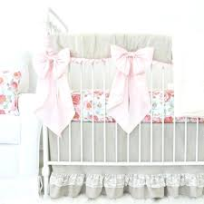 blush pink blanket large size of nursery gold crib bedding plus skirt babies r us throw uk