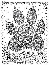 Printable Coloring Pages For Adults Printable Coloring Pages For