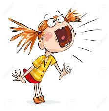 Risultati immagini per ragazza che piange cartoon