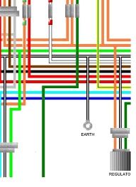 suzuki gt j k uk euro colour wiring diagram suzuki gt550 j k 1972 73 uk euro spec colour wiring diagram