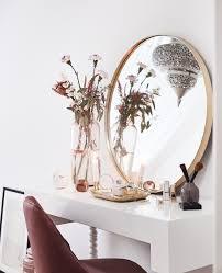 Wandspiegel Metal Spiegel Gold Wandspiegel Und