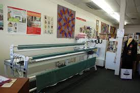 Long-Arm Certification and Rental & During the first day a 3-hour class will cover basic operation of a  Husqvarna Viking Platinum 3000 Long Arm Quilting machine followed by a  completion ... Adamdwight.com