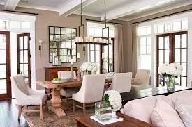 linear chandelier dining room. Image Of: Linear Chandelier Dining Room Ideas E