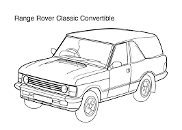 Land Rover Electrical Diagram