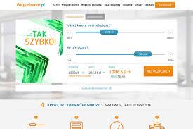 Pożyczkomat (www.pozyczkomat.pl) - szybka pożyczka 200 zł - 4000 zł ...