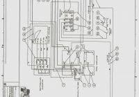 yamaha golf cart wiring diagram yamaha g14 wiring diagram page 4