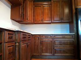 how to use gel stain on kitchen cabinets