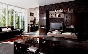 Wohnzimmer Ideen Turkis Braun
