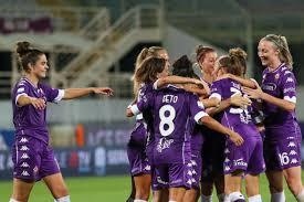 Calcio femminile, la Fiorentina fa poker e sconfigge l'Inter - Cronaca -  lanazione.it