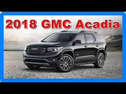 2018 gmc acadia interior. simple acadia 2018 gmc acadia redesign interior and exterior throughout gmc acadia interior