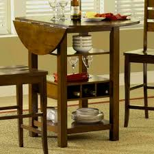 Kitchen Table For Small Kitchens Small Kitchen Table With Storage Best Kitchen Ideas 2017