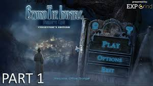 Evil behind a mask collector's edition. Beyond The Invisible Darkness Came Gameplay Part 1 Hidden Object Game Walkthrough Steam Pc Youtube