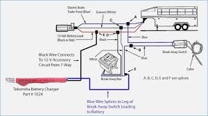 trailer battery wiring diagram crayonbox co travel trailer battery wiring diagram viewing a thread break away battery charge, trailer battery wiring diagram
