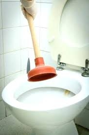 unclog bathtub drain home remedy home remedy for clogged toilet bathroom is clogged plunging clogged toilet