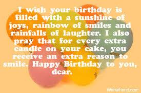 Good Birthday Quotes 40 Happy Birthday World Best Good Birthday Quotes