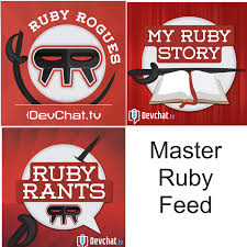 All Ruby Podcasts by Devchat.tv by DevChat.tv on Apple Podcasts