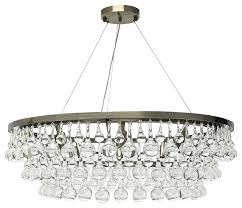 crystal drop chandelier amazing size x clarissa glass drop with regard to incredible household glass drop chandelier ideas