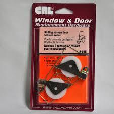 install sliding screen door tension roller saudireiki