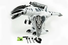 Купить <b>Роботы</b> в интернет каталоге с доставкой | Boxberry ...