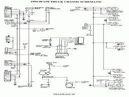 1994 Chevy Truck Wiring Diagram 1994 Silverado Wiring Diagram