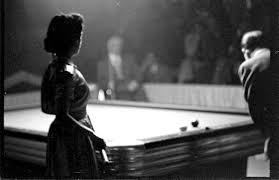 billiards black and white. Billiards Black And White T