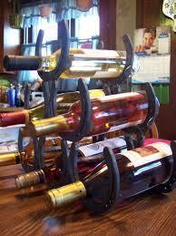 best 25 horseshoe wine rack ideas on pinterest horseshoe Wedding Horseshoe To Make horseshoe wine racks!! i want to make this! Horseshoes Game Wedding