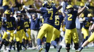 Can Michigan Football Slow Down Red Hot Wisconsin Offense