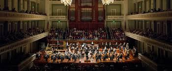 Nashville Symphony Orchestra Seating Chart Nashville Symphony Opus 3 Artists