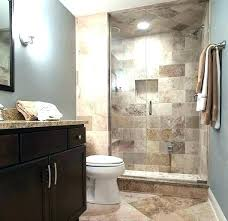 guest bath ideas bathroom half paint color