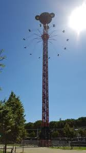 Star Flyer Da Non Perdere Picture Of Parque De Atracciones