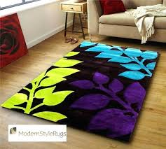 black and green rug purple and green rugs black red orange purple lime green blue funky black and green rug