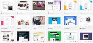 Free Download Newsletter Templates 900 Free Responsive Email Templates To Help You Start With Email Design