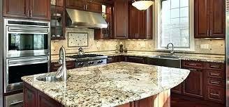 do granite countertops scratch granite with