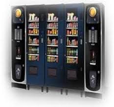 Seaga Vending Machines India Best Global Intelligent Vending Machines Market Research 48 Survey