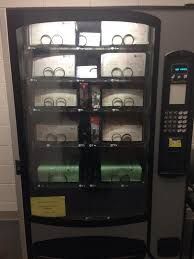 Scantron Vending Machine Gorgeous Jasmyne Reese On Twitter Really UCF Vending Machine For