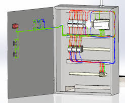 solidworks electrical goengineer electical solidworkselectrical 03 electrical 3d electrical 2d