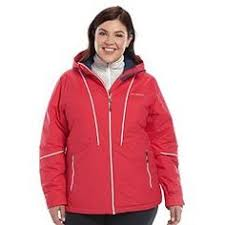 plus size columbia jackets columbia snow daze thermal coil snowboard jacket womens plus size