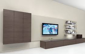 Living Room Corner Storage Unit Living Room Modern Wall Units With