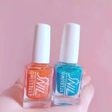 tins Colortins Colorを使った口コミ ちゅるんとカラーのターコイズ
