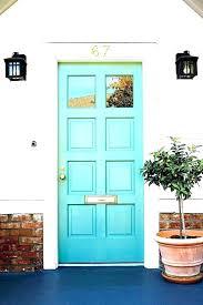 Turquoise front door Sherwin Williams Turquoise Front Door Turquoise Door Splashy Turquoise Front Door Colors Infamousnowcom Turquoise Front Door Turquoise Door Splashy Turquoise Front Door