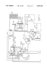 Refrigerated Water Dispenser Patent Us5002201 Bottled Water Cooler Apparatus And Method