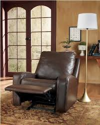 San Marco Bark Glider Rocker Recliner by Ashley Furniture CLICK