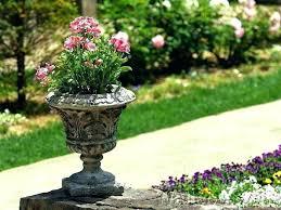 big flower pots large plant outdoor exciting planter pot arrangements container la arrangement ideas plants in