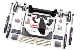 All Chevy 98 chevy lift kit : Product Spotlight: Zone Offroad 1988-98 Chevy/GMC 1/2-ton Truck ...
