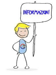 Risultati immagini per informazioni