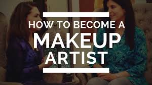 how to bee a makeup artist tips for beginners by marvie ann beck chetchat