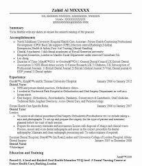 dental nurse cv example qualified dental nurse cv example bupa dental centre st